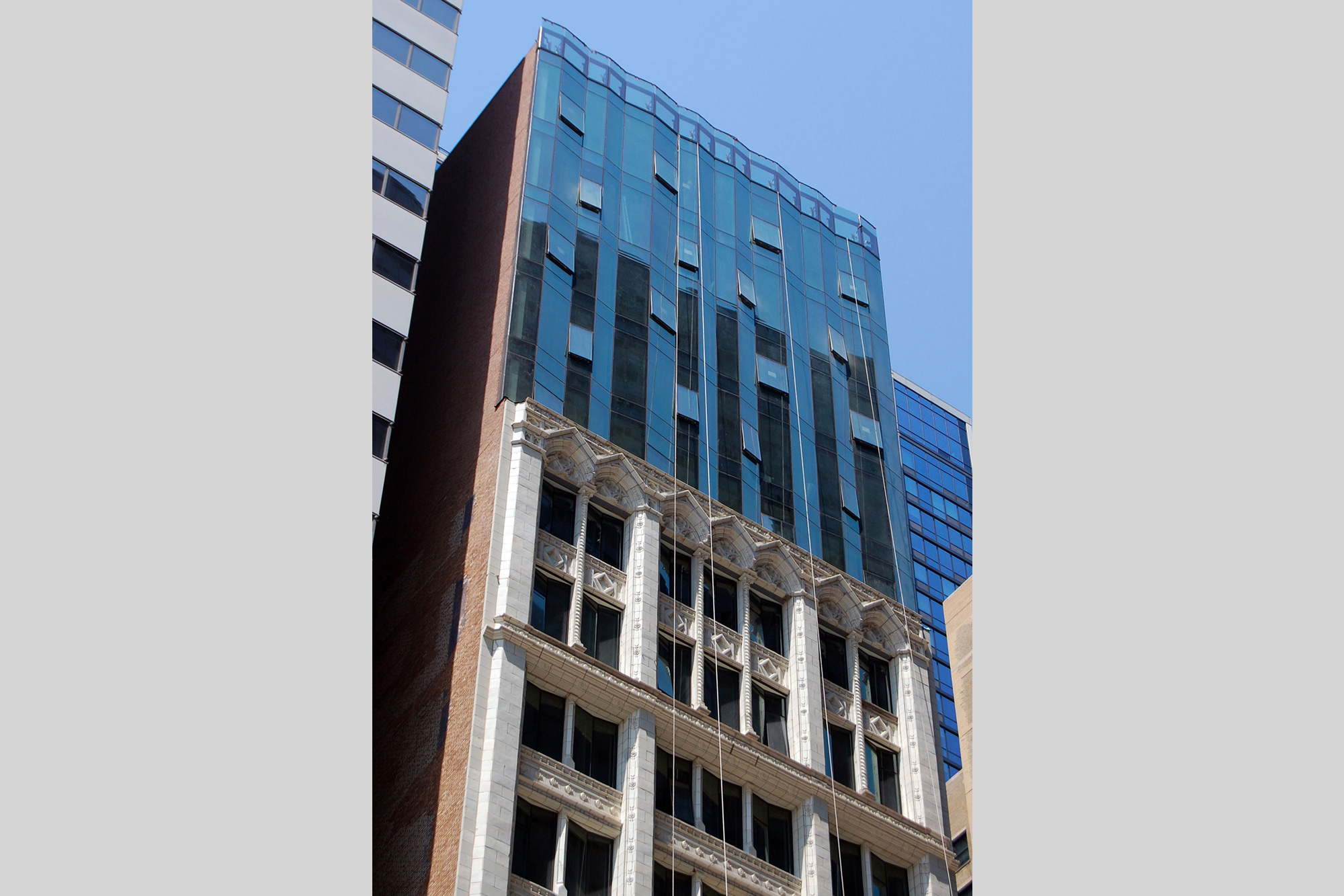 168 N Michigan Ave Exterior 3